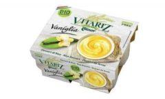 Vitariz Rice Dessert Vanille 4x 100 Gram Bio (400g)