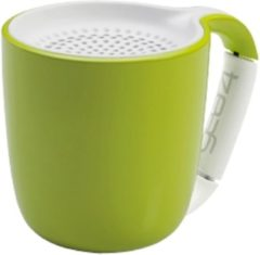 Gear4 PS006 Espresso- Bluetooth-speaker - Groen