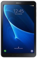 SAMSUNG Galaxy Tab A 2018 Grigio 10.1'' Full HD Octa Core Ram 2GB Memoria 32GB +Slot microSD WiFi-4G Fotocamera 8Mpx Android - Tim Italia