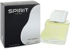 Swiss Arabian Spirit - Eau de toilette spray - 100 ml