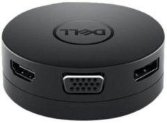 Dell USB-C Mobile Adapter DA300 > HDMI, DP, VGA, Ethernet, USB-C und USB-A