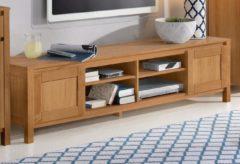 Home affaire TV-Lowboard »Kubo«, Breite 180 cm in zeitlosem Design