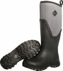 Muck Boot Arctic Sport II Tall - Zwart/Grijs - Dames - Maat 42