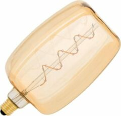 Bailey Bourbon giant LED filamentlamp 4W grote fitting E27 goud