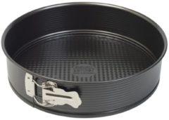 Zwarte Zenker Springvorm met Antiaanbaklaag - Ø 26 cm