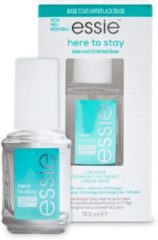 Transparante Essie Nagellak - Base Coat Here to stay