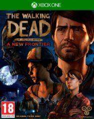 Warner Bros. Games The Walking Dead - Season 3: A New Frontier - Xbox One
