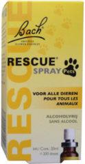 Bach Back rescue spray pets 20 ml