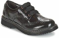 Zwarte Nette schoenen Start Rite IMPULSIVE