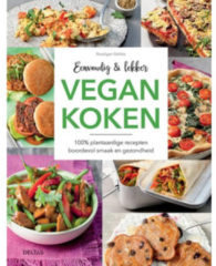 Krossproducts Eenvoudig en lekker Vegan koken