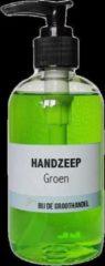 Merkloos / Sans marque BDG handzeep groen 250ml Pepermunt