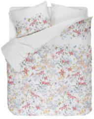 Esprit Florale Bettwäsche aus Baumwoll-Satin