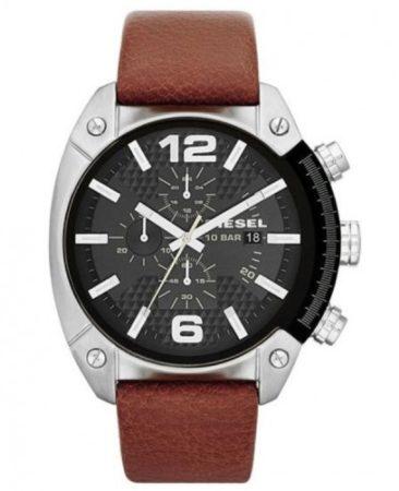 Afbeelding van Diesel Chrono Overflow DZ4296 Heren horloge