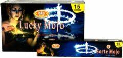 BIC Wierook Lucky Mojo (12 pakjes)