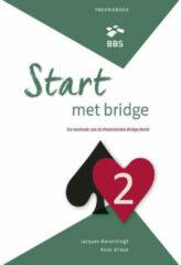 BBS Start met bridge 2 - theorieboek
