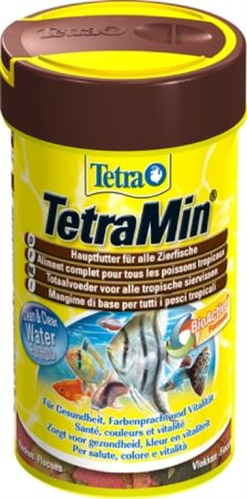 Afbeelding van Tetra Tetramin Bio Active Vlokken - Vissenvoer - 250 ml