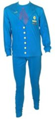 Blauwe Fun2Wear Stewardess Pyjama maat 98