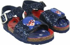 Cerda Miraculous Ladybug - Sandalen meisje - Blauw - Maat 25