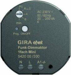 Gira eNet - Dimactor 542000 Inbouw