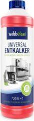 Rode WoldoClean ontkalker universeel 750 ML - reiniging en ontkalking - espressomachine koffiemachine waterkoker vaatwasser Koffiemachineontkalker en meer…