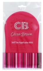 Cocoa Brown by Marissa Carter Cocoa Brown - Self Tan Applicator Mitt