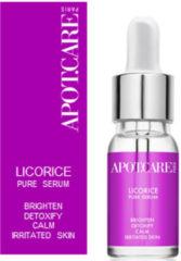 APOT.CARE Pure Serum Licorice 10 ml