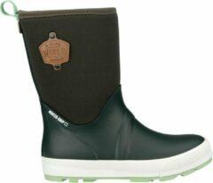 Wintergrip Winter-grip Snowboots Sr - Neo Stroller - Donkergroen/Lichtgroen - 41
