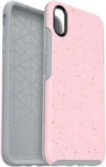 Otterbox Symmetry iPhone Case Geschikt voor model (GSMs): Apple iPhone XS Max, Roze