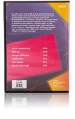 Styletics Faszien DVD