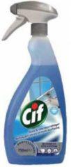 Cif Pro Formula Glas & Interieurreinger, v.p 6 x 750 ml