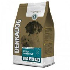 Denkadog Superior Hypo-Sensitive Groente - Hondenvoer - 12.5 kg - Hondenvoer