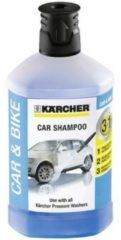 Karcher Kärcher Autoshampoo 3-in-1, Liter für Hochdruckreiniger 6.295-750.0, 62957500