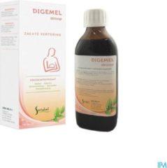 Soria Natural Soriabel Digemel Siroop - 150 ml