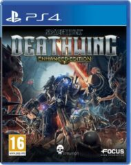 Focus Home Interactive Space Hulk: Deathwing - (Enhanced Edition) - PS4