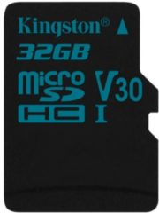 Kingston Technology Kingston microSD Canvas Go! 32GB