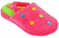 Roze Pantoffels De Fonseca