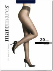 Marc marcs MarcMarcs comfort 20-zwart-L kleur: zwart maat: L
