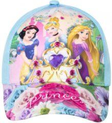 Blauwe Disney Princess pet blauw voor meisjes 54 cm