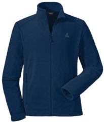 Fleecejacke 22052-1750 Schöffel dress blues