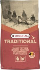 Versele-Laga Tradi Junior Subliem - Duivenvoer - 25 kg