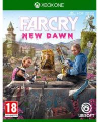 Ubisoft Far Cry: New Dawn Xbox One
