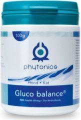 Phytonics Gluco balance hond/kat