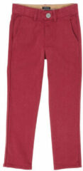 Bordeauxrode Kleding Pantalon XR22093 by IKKS JUNIOR