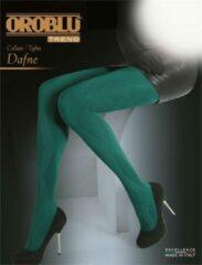 Oroblu Fantasy Panty Denier 55 - paars - Maat M