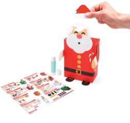 Luckies Kerst inpakpapier