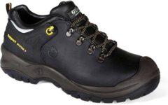 Zwarte Grisport Safety 70216 S3 Zwart Werkschoenen Heren Size : 40