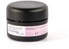 Roze Veronica Nail Products Veronica NAIL-PRODUCTS SCULPTING powder Sheer Pink, 10 gram