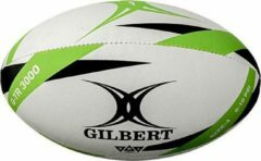 Groene Gilbert G-TR 3000 trainingbal maat 4