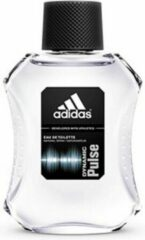 3x Adidas Dynamic Pulse Eau de Toilette Spray 50 ml