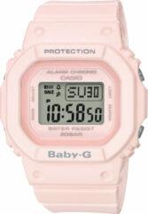 Oranje Baby-G Watch BGD-560-4ER